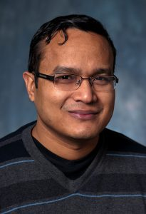 University of Washington Civil & Environmental Engineering faculty Faisal Hossain