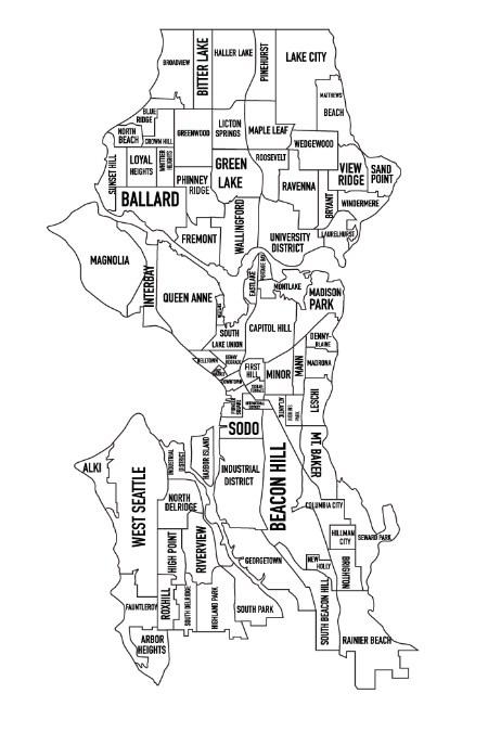 Housing Neighborhoods Student Affairs Resource Website