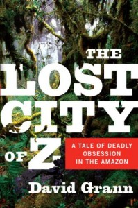 The-lost-city-z book cover pic