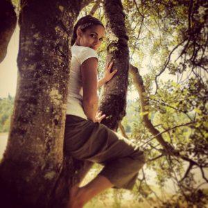treesprite