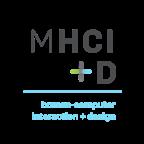 MHCI+D logo