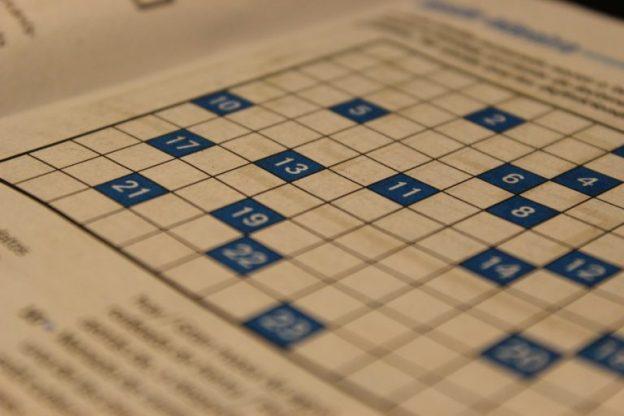 crossword-technique