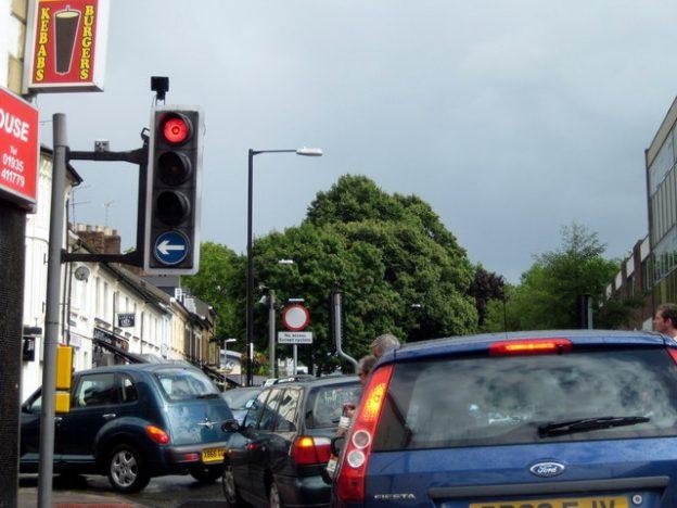 traffic signal-1
