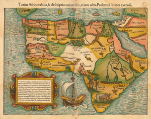 Map Of Africa During Slave Trade.The Atlantic Slave Trade Colonialism Slavery And Race