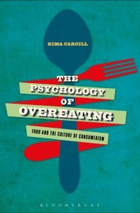 Cover of Psychology of Overeating