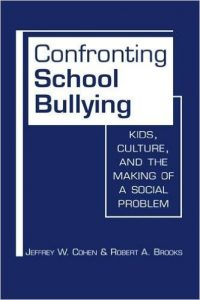 Cover Image: Confront School Bullying