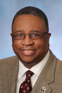 Larry Gossett