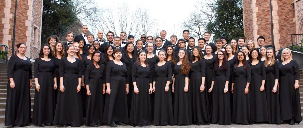 University of Washington Chorale