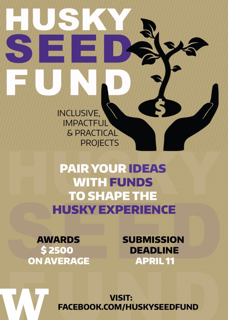 Husky Seed Fund