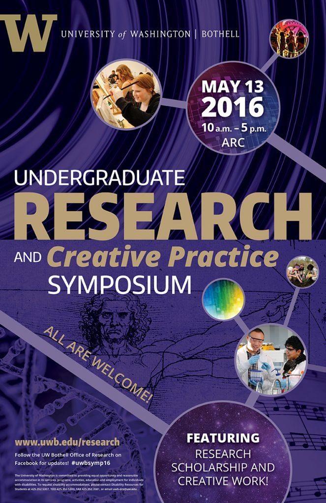 UWB Symposium Poster