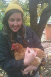 Tessa & Chicken