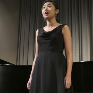 UW Vocal Performance Studies