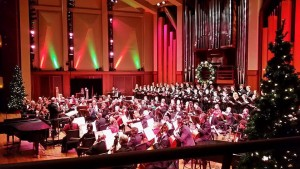 University Chorale and Seattle Symphony POPS 2015